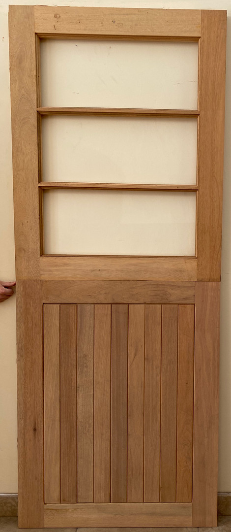 Stable door FLB with small pane front.jp