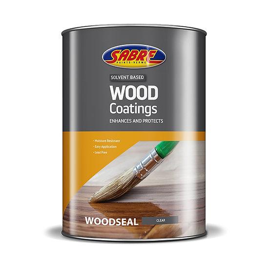 Sabre Woodseal