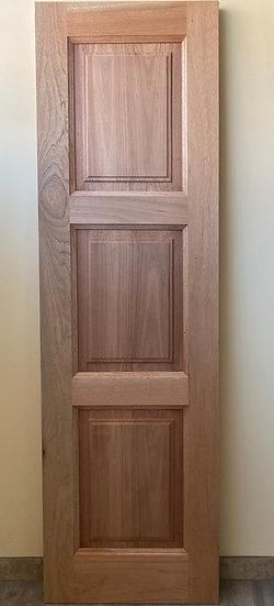 3 Panel Door