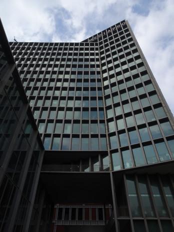Corporate Building, El Poblenou, Barcelo