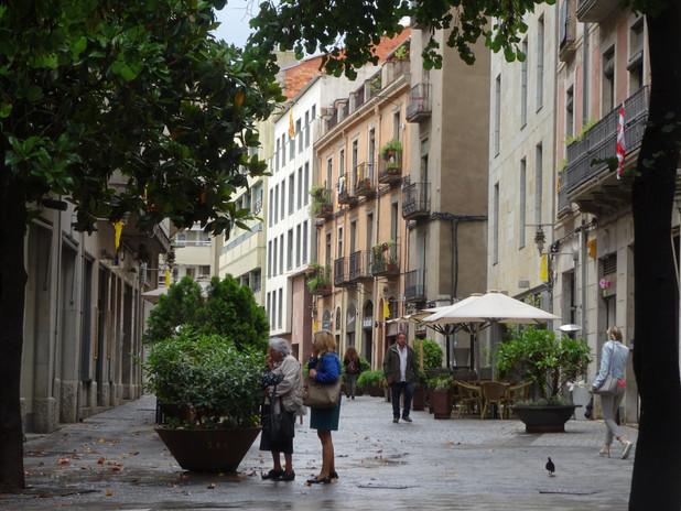 Mercadal, Girona