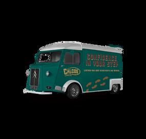 Calcos Truck