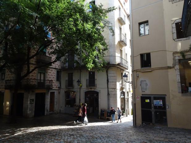 El Call, Girona