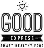 good express: superalimentos