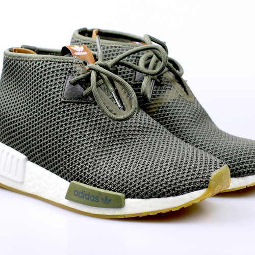 finest selection eb9d2 ef38c ADIDAS CONSORTIUM X END CLOTHING NMD C1 7 13 SAHARA
