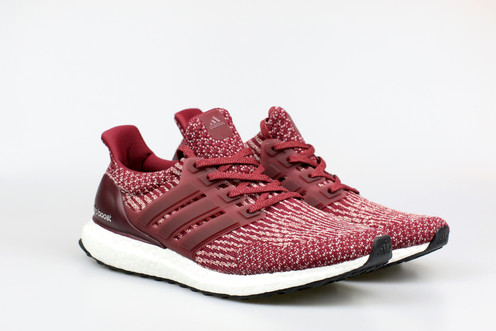 987d7115813 Adidas Ultra Boost 3.0 Mystery Red