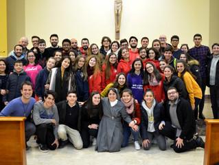 Suor Antonella: una missione per i giovani