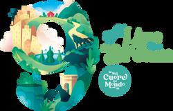 Logo 1 anno orizontale