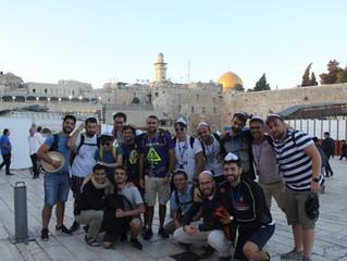 Gerusalemme, un coro a più voci a Dio