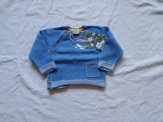 Kimono Jeans