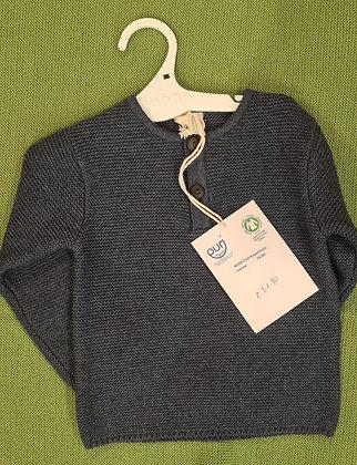 Puri Organic - Pullover