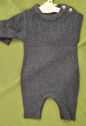 Puri Organic - Strampler mit Arm