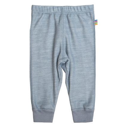 Leggings Wolle/Bambus