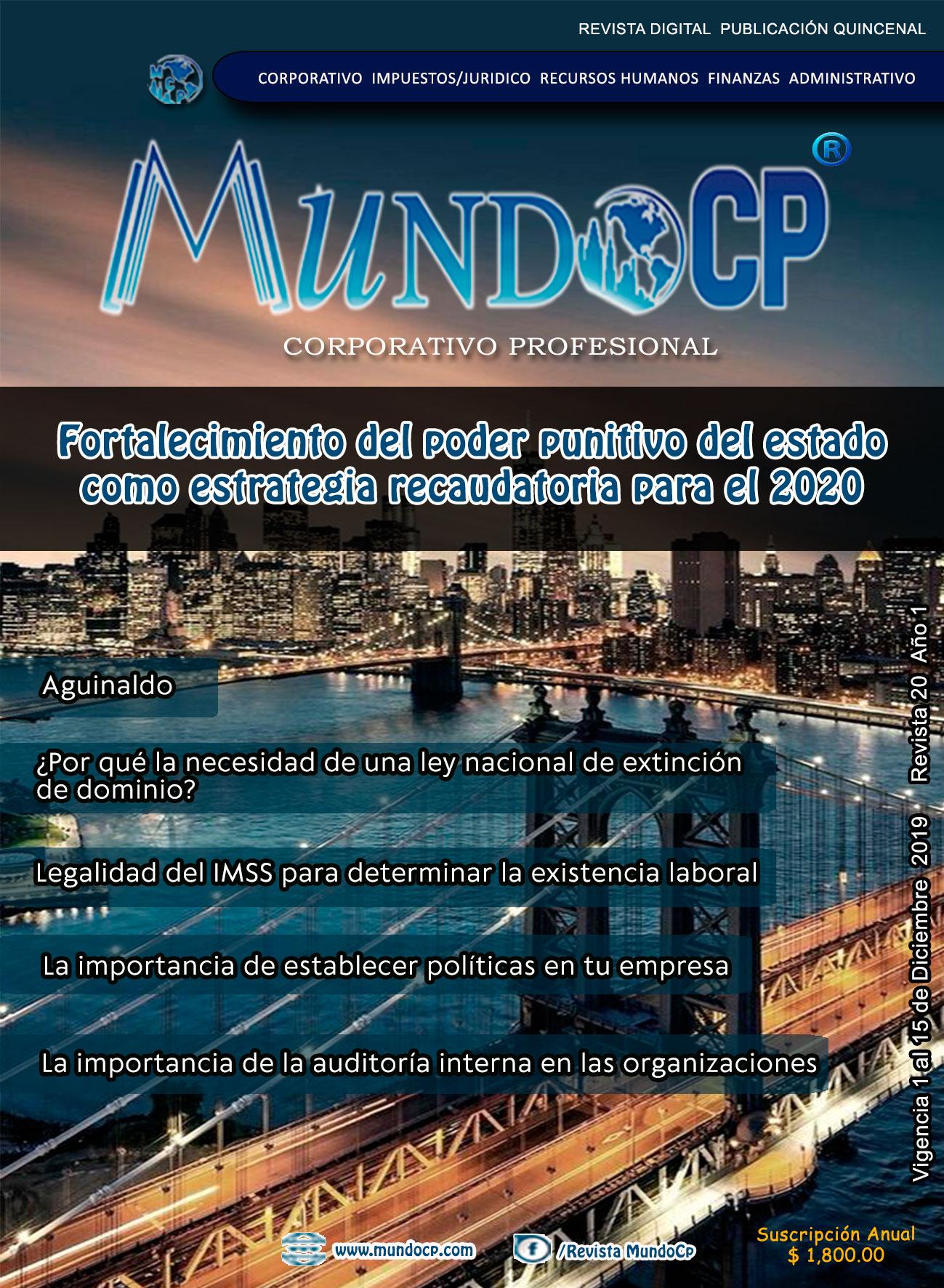 20a Edición