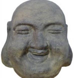 Monk Mask Option