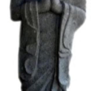 Standing Monk Option 2