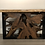 Thumbnail: Teak Root Console Table w/ Suar Wood Top
