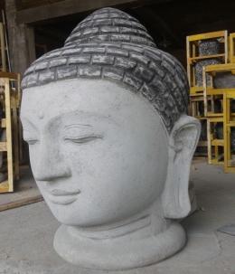 Buddha Head Option 6
