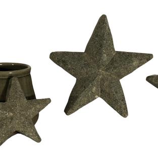 Greenstone Stars Scale