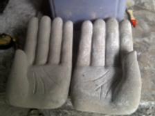 Hands (Pair)