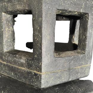 Toro Lantern Detail