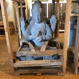 Riverstone Sitting Shiva
