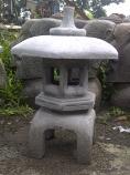 Greenstone Toro Lantern