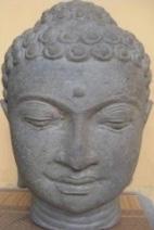 Buddha Head Option 3
