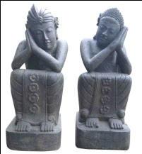 Balian Couple