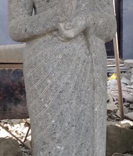 Chakra Gesture