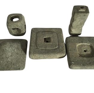 Japanese Lantern Components