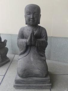 Monk Praying Option 1
