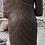 Thumbnail: Javanese Standing Buddha (Antique Greenstone)