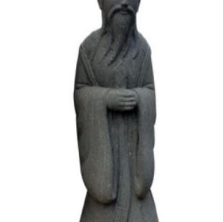 Chinese Standing Man