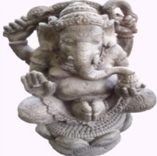 Ganesha Option 1