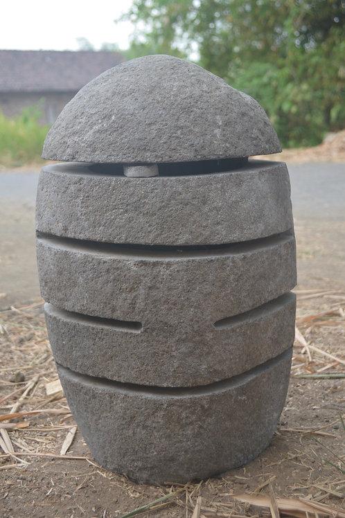 Slice Lantern (Riverstone)