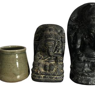Ganesha Pair Scale