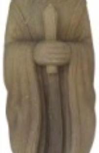Hakim Bao Statue
