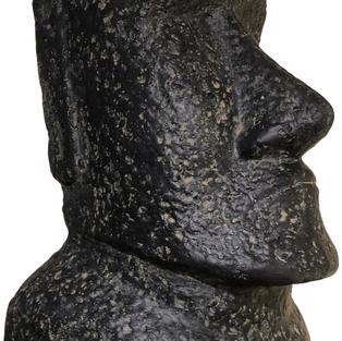 Moai Angle