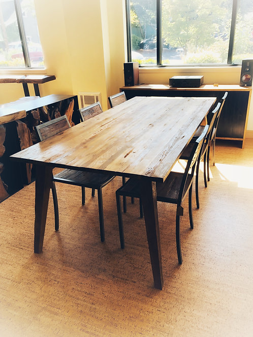 Parker Dining Table - 8'