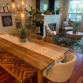 7' Parker Table