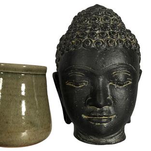 Buddha Head Scale