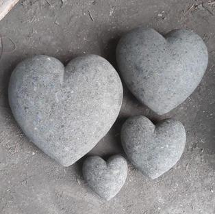 Hearts in Progress Photo