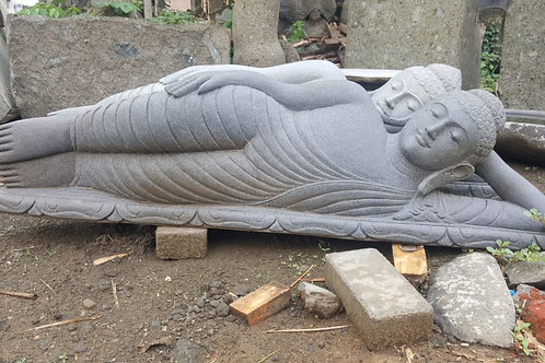Lying Buddha (Riverstone)