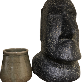 Moai Scale