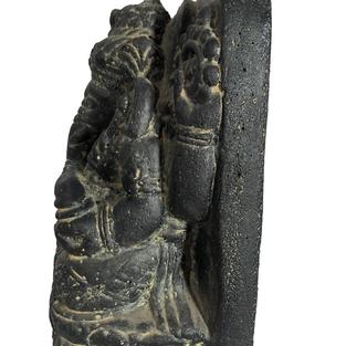 Ganesha Side View