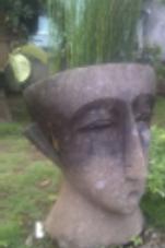 Primitif Vase