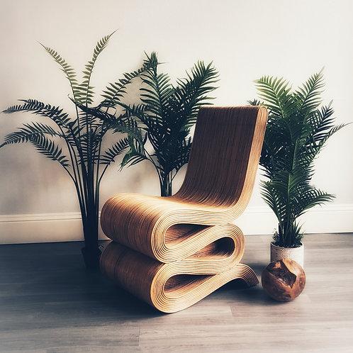 Snake Chair