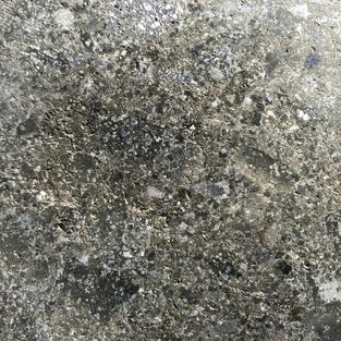 Hearts Greenstone Detail