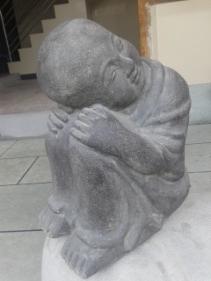 Sleeping Monk Option
